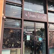 หน้าร้าน Shabu Club