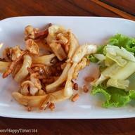 ร้านอาหาร บ้านชานกรุง มีนบุรี