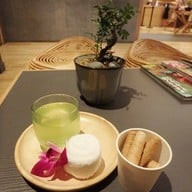เมนูของร้าน Let's Relax Spa Thong Lo