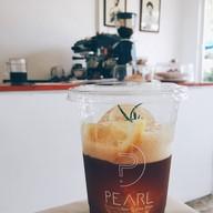 เมนูของร้าน Pearl Ubon Coffee Brew