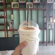 เมนูของร้าน T-on Coffee