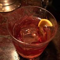 IRON BALLS Distillery & Bar