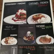 เมนู La Pine dessert&cafe' กัลปพฤกษ์