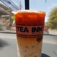 เมนูของร้าน Tea Inn Ayutthya
