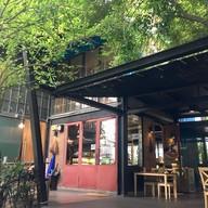หน้าร้าน The Hey! 53 Coffee & Kitchen พระราม 9