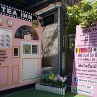 บรรยากาศ Tea Inn Ayutthya