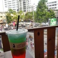 เมนูของร้าน Maygori Siam Square One