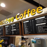 เมนู Bumblebee Coffee เซ็นทรัลพลาซ่า อุดรธานี