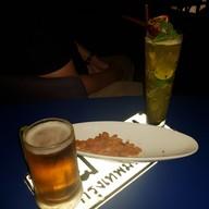 เมนูของร้าน Car Bar Siam@Siam Design Hotel Pattaya