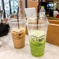 เมนูของร้าน C.A.M.P - Creative And Meeting Place MAYA