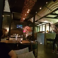 The Living Bistro & Bar