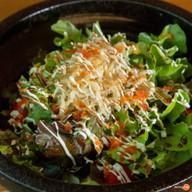 เมนูของร้าน Hotei Sushi  Tc-Green Condo Rama9
