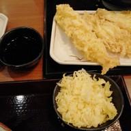 เมนูของร้าน Marugame Seimen (มารุกาเมะ เซเมง) เดอะ พรอมานาด