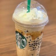 เมนูของร้าน Starbucks เดอะมอลล์ บางกะปิ