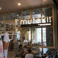 muteki by MUGENDAI at Central Festival Chiang Mai Central Festival Chiang Mai