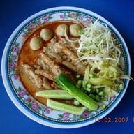 ขนมจีนป้าดวงดี บางใหญ่ ดั้งเดิม