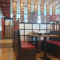 บรรยากาศ Tsubaki Japaness Restaurant