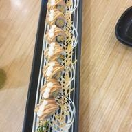 เมนูของร้าน Tsubaki Japaness Restaurant