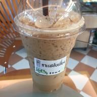 เมนูของร้าน กาแฟทับเที่ยง