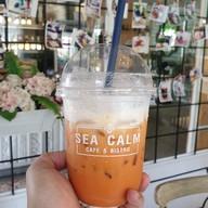 เมนูของร้าน SEA CALM Cafe&Bistro