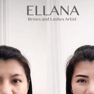 Ellana Eyebrows