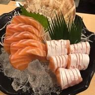 เมนูของร้าน Kumaden Sushi สาขา ม เกษตร