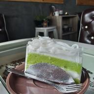 เมนูของร้าน Monday Cafe' & Restaurant