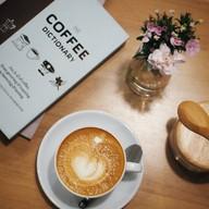 เมนูของร้าน Kohi Roastery and Coffee Bar