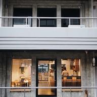 หน้าร้าน Kohi Roastery and Coffee Bar