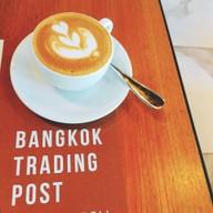 เมนูของร้าน Bangkok Trading Post Bistro & Deli มาร์เก็ตเพลส นางลิ้นจี่