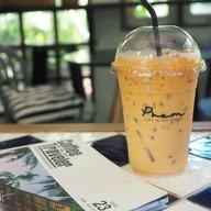 เมนูของร้าน Prem Cafe In The Garden