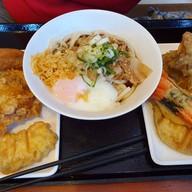 เมนูของร้าน Yokoi Udon