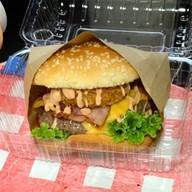 เมนูของร้าน Burger Bun