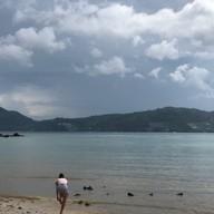 หาดไตรตรัง