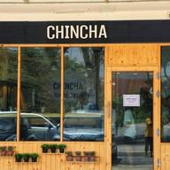 หน้าร้าน CHINCHA ชานมไข่มุกตักเอง เดิมบางนางบวช