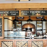 บรรยากาศ Ciao Pizza and Bistro