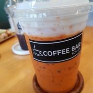 เมนูของร้าน Coffee Bar At Cha-am