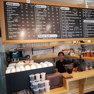 เมนู Coffee Bar At Cha-am