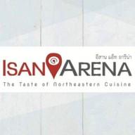 Isan @Arena