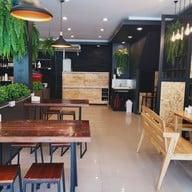 บรรยากาศ Dakota Cafe & Co-working Space