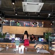 บรรยากาศ Cafe'35 By Porchland ชัยพฤกษ์