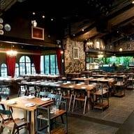 บรรยากาศ SRP Garden Bar&Restaurant