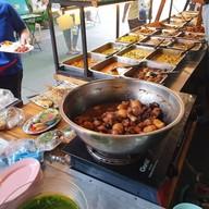 บรรยากาศ ครัวภูเก็ต ตลาดเมืองไทย-ภัทร เส้นรัชดา