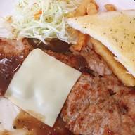 Sam Steak and More เกษตร (งามวงศ์วาน58)