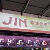 หน้าร้าน Jincha อยุธยา