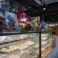 หน้าร้าน Just Cake