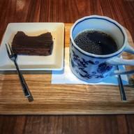 เมนูของร้าน Coffee House Chaff