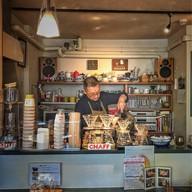 บรรยากาศ Coffee House Chaff