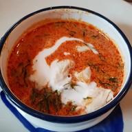 แกงปูใบชะคราม Mangrove Crab Curry##1