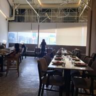 บรรยากาศ SHIO Yōshoku Café & Restaurant เอ็มควอเทียร์